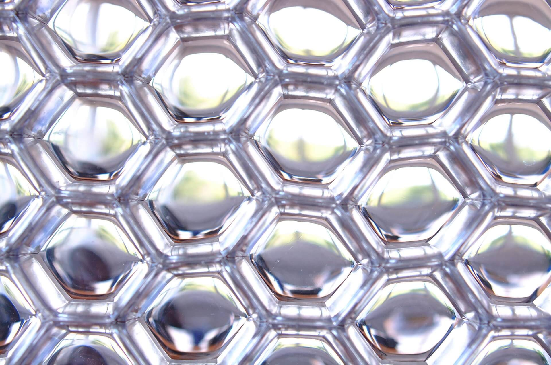 Aluminium honeycomb panels - B-Clear