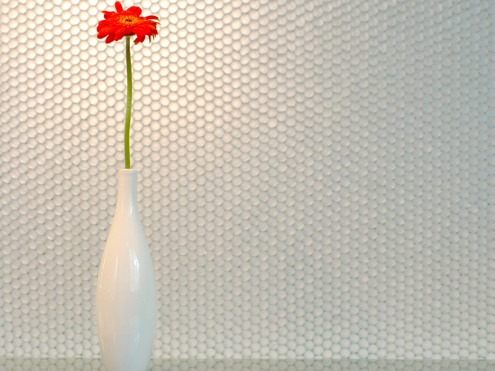 Mykon Crystal Glaze translucent panels
