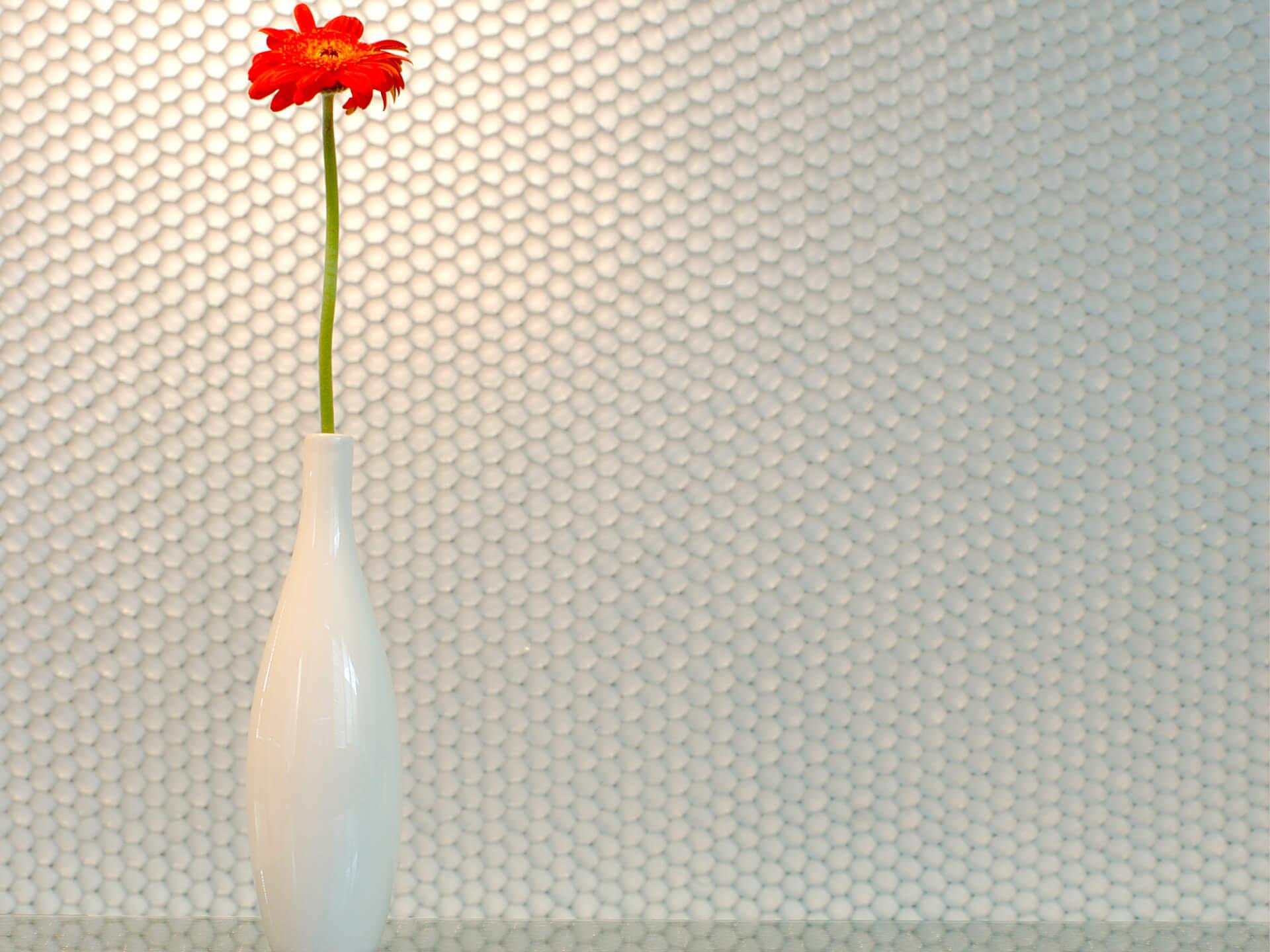 Mykon Crystal Glaze translucent panels