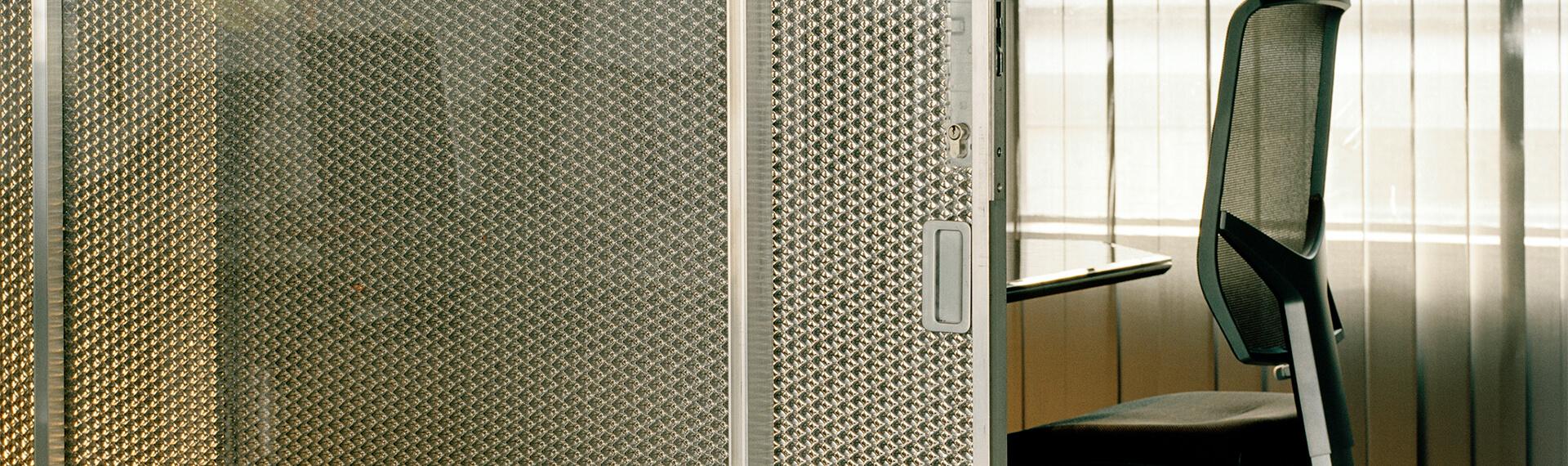 Aluminium Composite Decorative Panels - Mykon cells