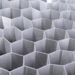 Aluminium Honeycomb - Medium Cell Size
