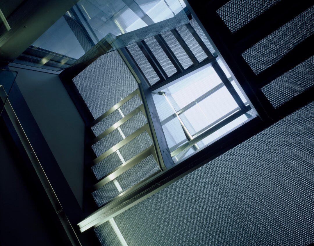 Staircase Design Ideas: Materials for Contemporary Staircases & Walkways