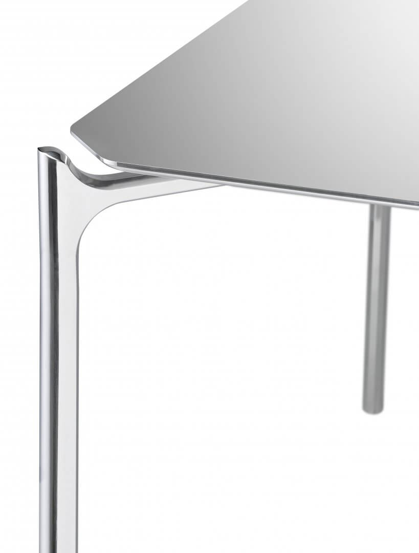 Alexander Purcell Rodrigues - Side Blade Table