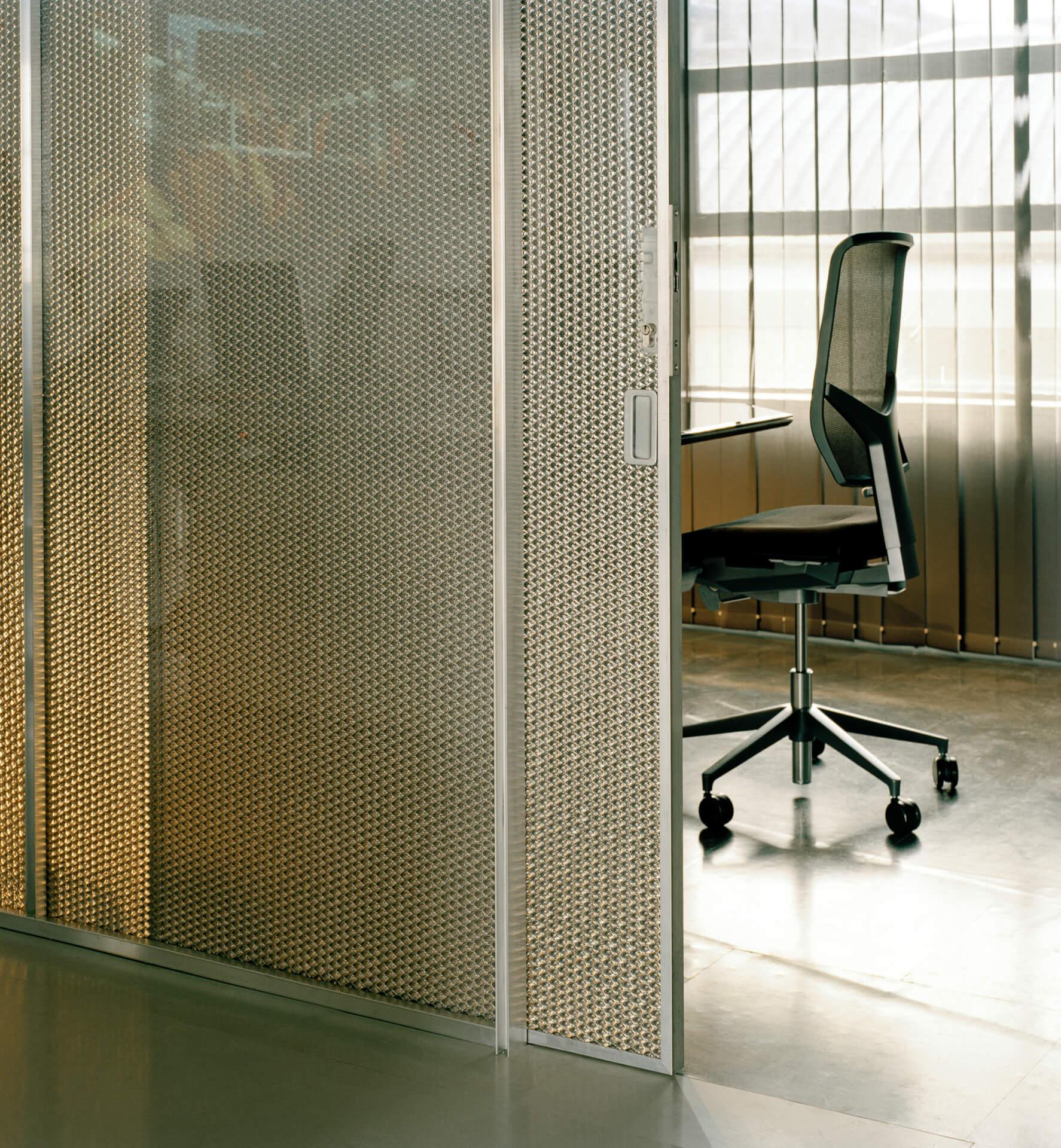 Bespoke doors created by Mykon