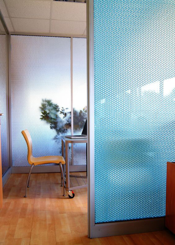 Bespoke door design by Mykon