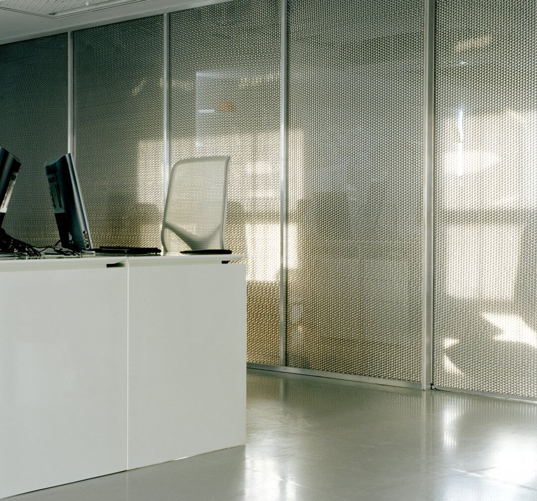 Soundproofing conference rooms and office spaces with Mykon