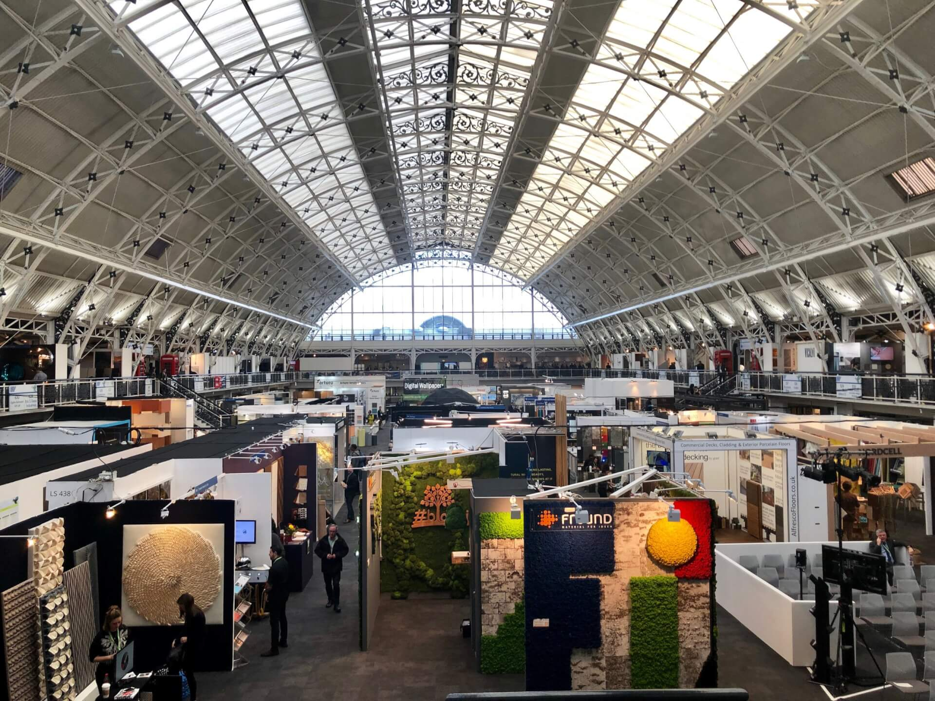 Mykon's guide to the best architecture and interior design events for 2020