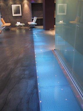 Architectural applications & bespoke furniture - Brixton PLC - London